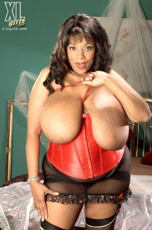 Bunny Michelle - Solo BBW photos