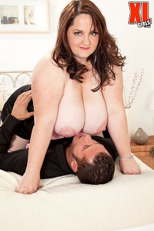 Dawny Boy - XXX BBW photos