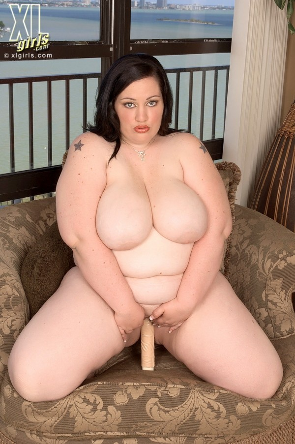 Glory Foxxx - Solo BBW photos
