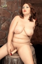 Lexi Summers - Solo BBW photos