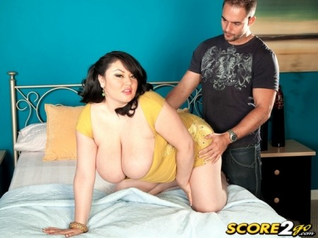 Julia Juggs - XXX BBW video