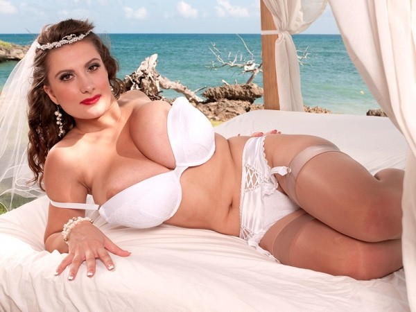 Valory Irene Your Fantasy Honeymoon valoryirene.com