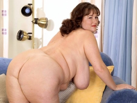 Stacy Lee - Solo BBW video