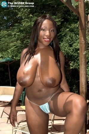 Janet Jade - Solo Big Tits photos