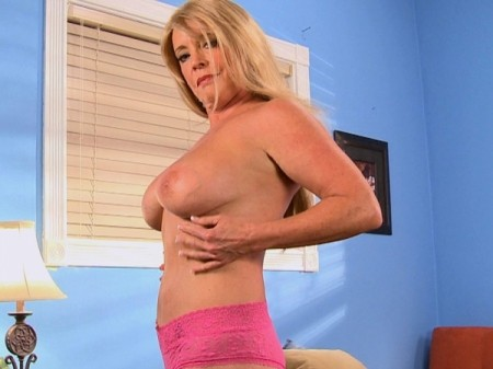 Lexi McCain - Solo Granny video