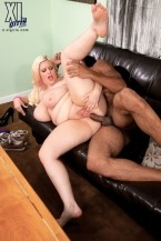 Bailey Santanna - XXX BBW photos
