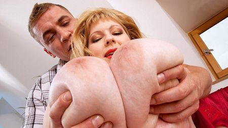 Angellyne Hart - XXX BBW video