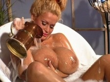 Boudoir Bathing