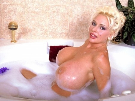SaRenna Lee - Solo Big Tits video