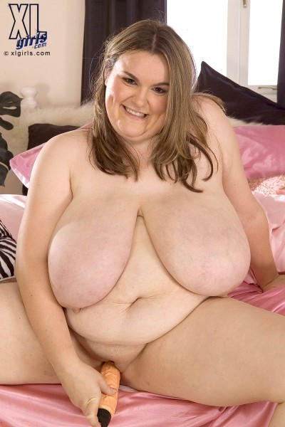Jennie Louise - Solo BBW photos