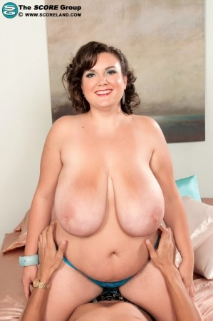 Charlie Cooper - XXX Big Tits photos