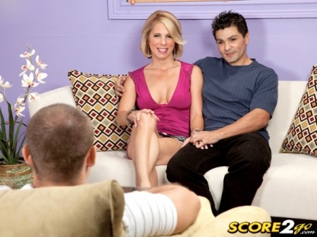 Jenny Mason - XXX MILF video