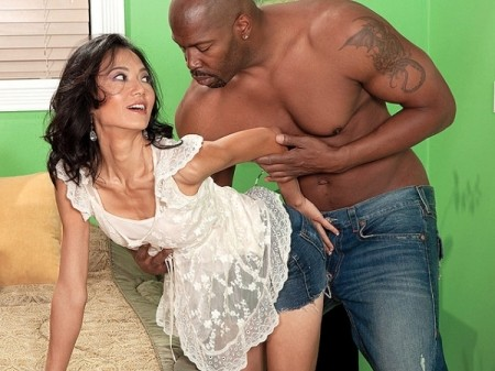 Sahara Blue - XXX MILF video