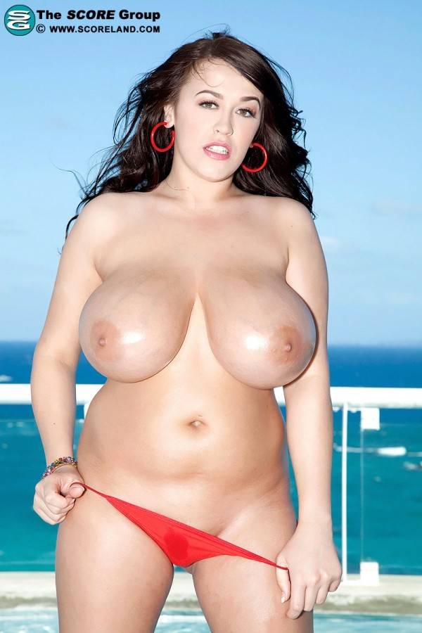 Leanne Crow - Solo Big Tits photos
