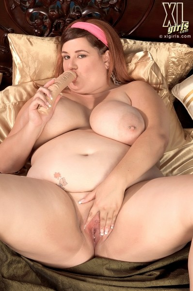 Hayden - Solo BBW photos