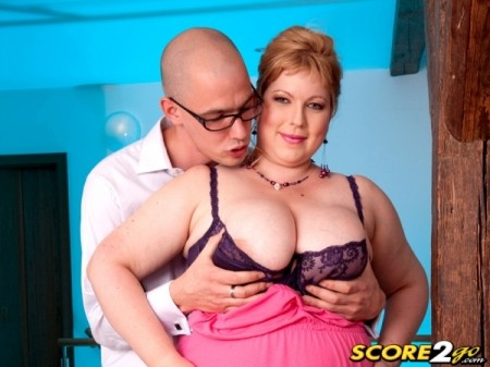 Angellyne Hart - XXX Big Tits video
