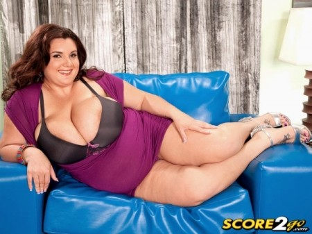 Charlie Cooper - Solo Big Tits video