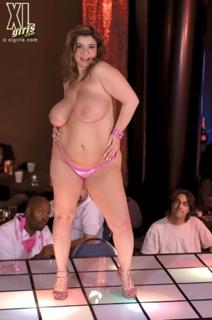 Alix Lakehurst - Girl Girl BBW photos
