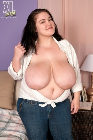 Lisa Canon - Solo BBW photos