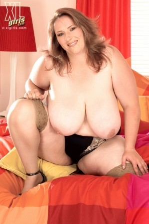 Karen Udders - Solo BBW photos