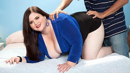 BBW Holly Jade