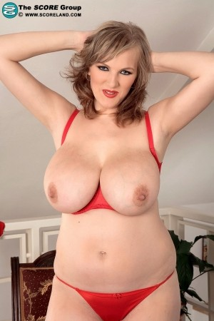 Stefani - Solo BBW photos