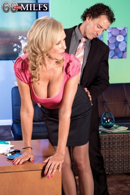 The Boss Encompasses a Creampie For Bethany