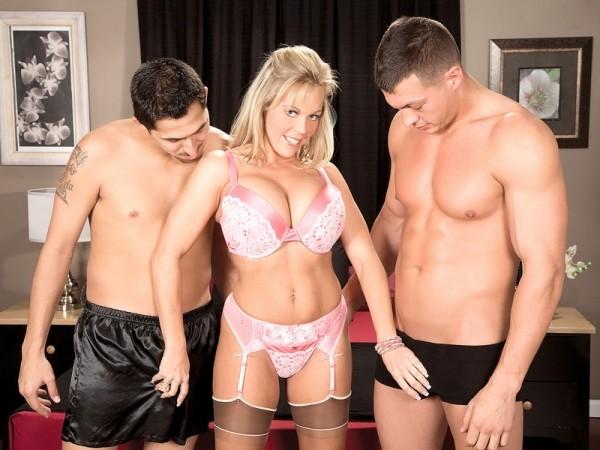 Amber Lynn Bach - XXX Big Tits video