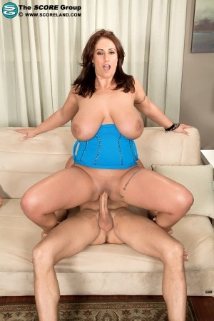Eva Notty - XXX Big Tits photos thumb