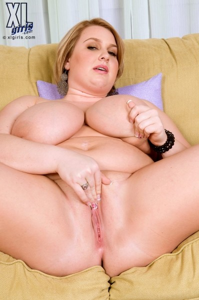 Molly Howard - Solo BBW photos