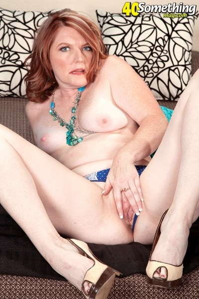 Stacie King - Solo MILF photos