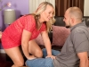 Jenna Bouche in Jennas Tug Job Fantasy Horny MILF giving an awesome handjob