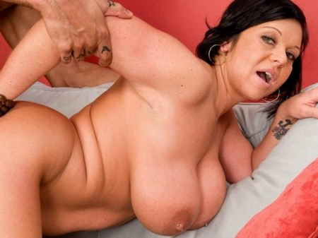 Krissy Rose - XXX Big Tits video