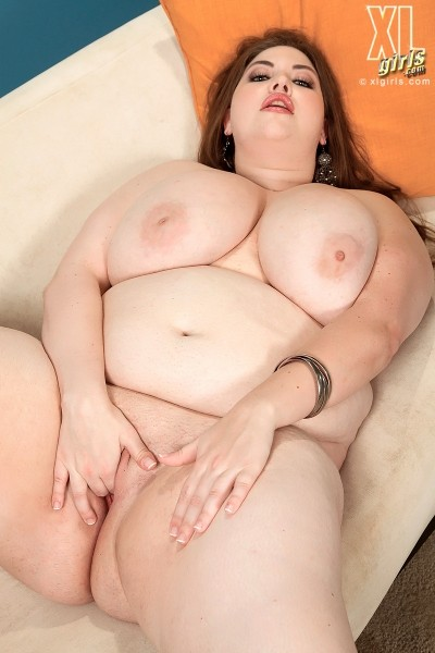 Nixie Night - Solo BBW photos