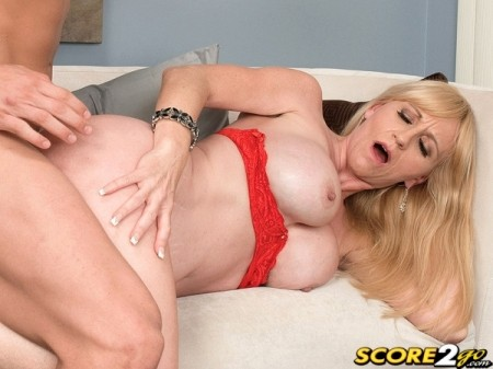 Kay Kummingz - XXX MILF video