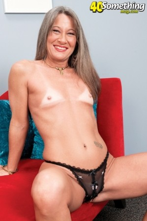 Leilani Lei Small on size, big on horniness