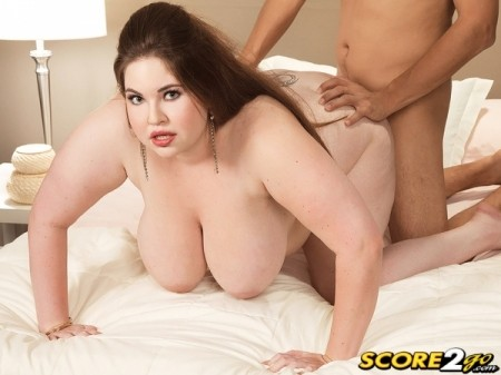Nixie Night - XXX BBW video