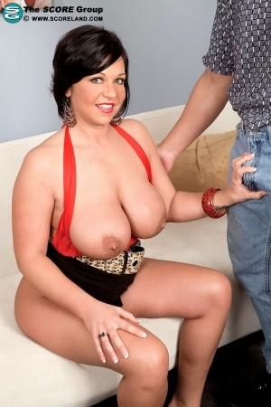 Krissy Rose - XXX MILF photos