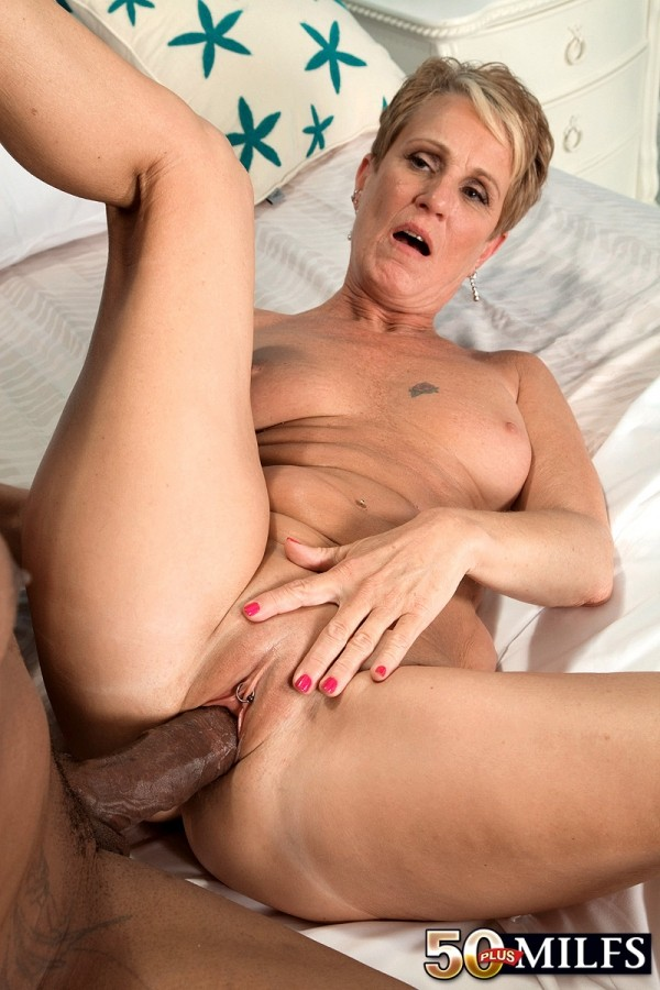 Misty Luv - XXX MILF photos