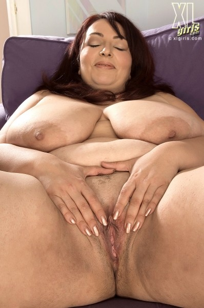 Blanka - Solo BBW photos