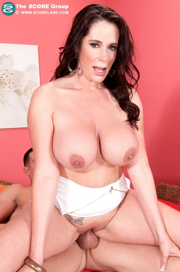 Barbie Kelley - XXX Big Tits photos