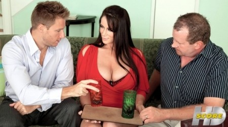 Barbie Kelley - XXX Big Tits video