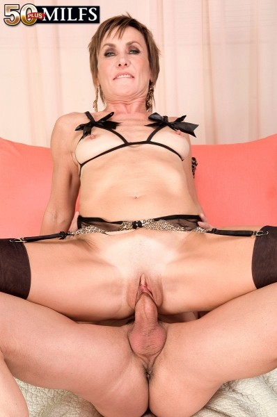 Hot mature cougar mikela kennedy - 2 part 9