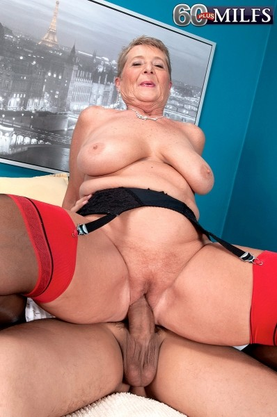 Joanne Price - XXX Granny photos