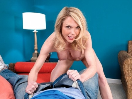 Alexa Rae - XXX MILF video