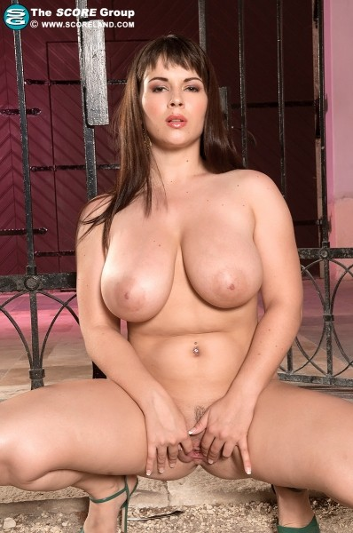 Kristy Klenot - Solo Big Tits photos