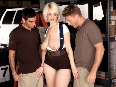 Levi Cash - XXX Big Tits video