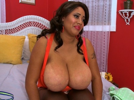 Roxi Red - Interview Big Tits video