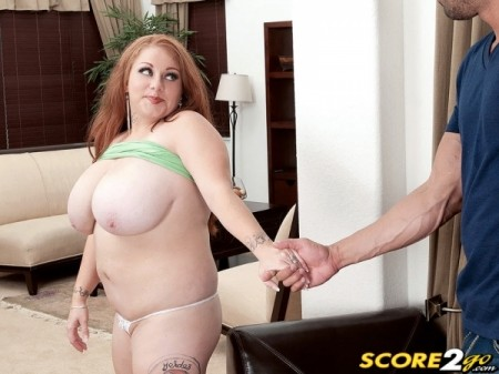 Passion Brooks - XXX BBW video