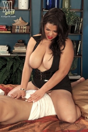 Lady Spyce - XXX BBW photos